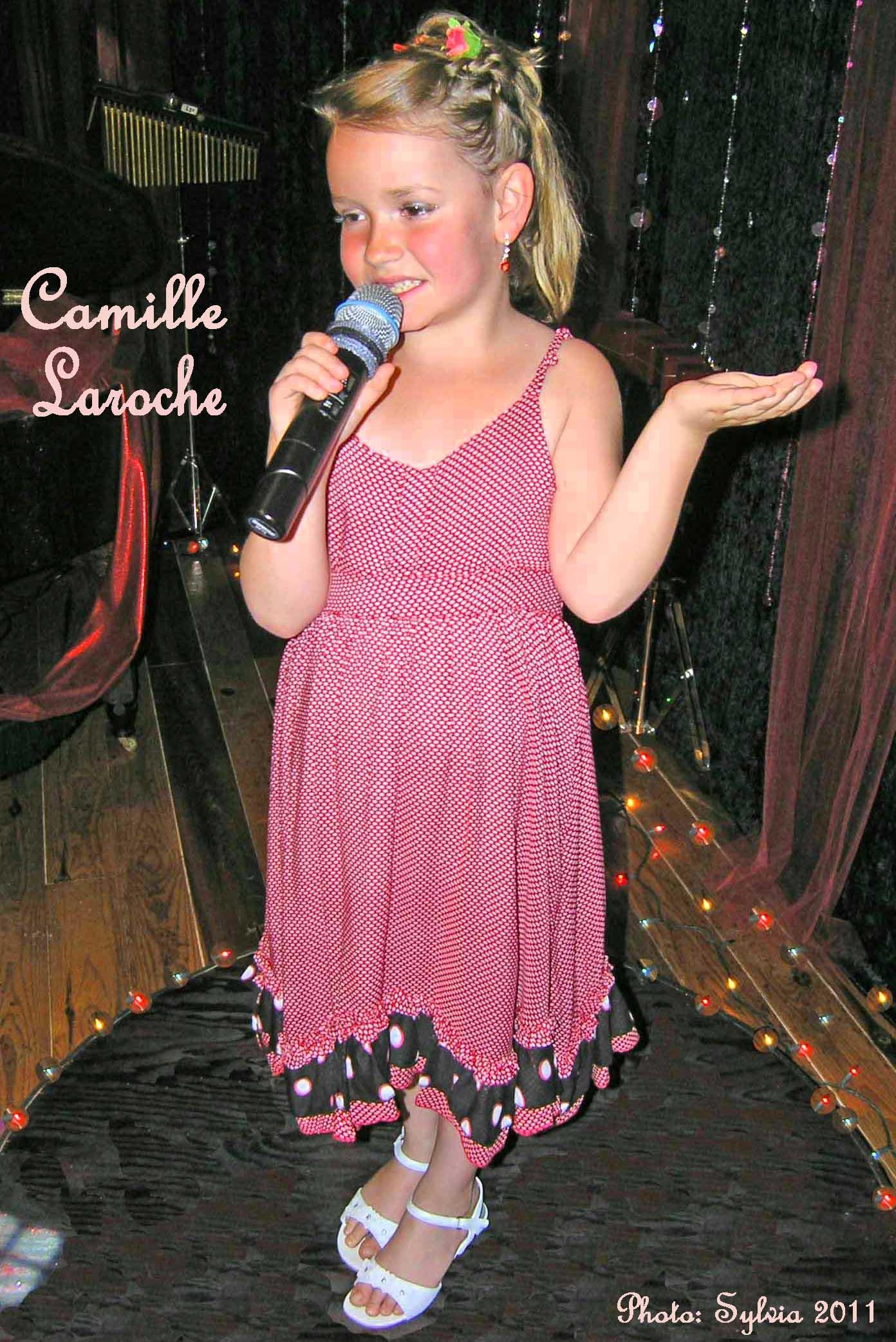 Camille Laroche