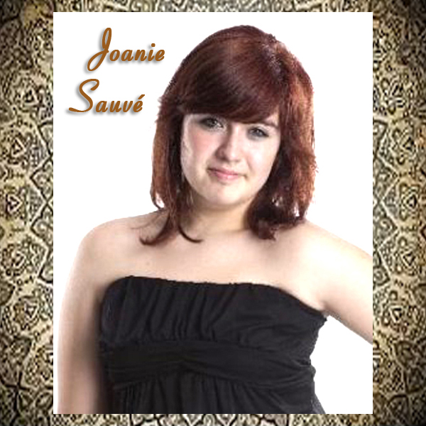 Joanie site