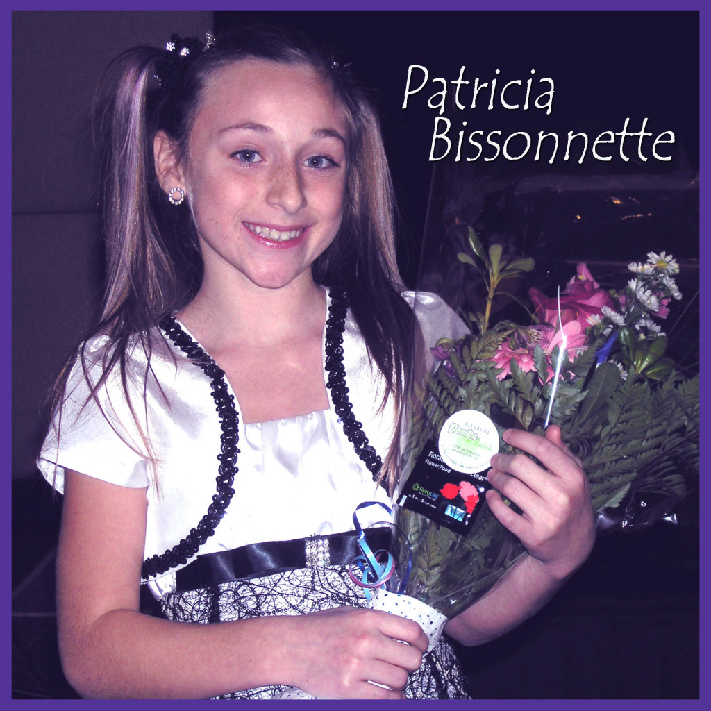 Patricia 2014 conférence