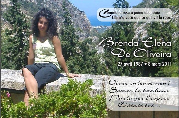 Brenda Elena