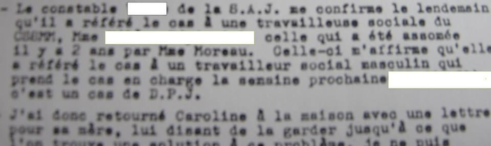 Caroline Moreau preuve 2