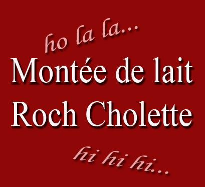 Photo montée de lait Roch Cholette 4